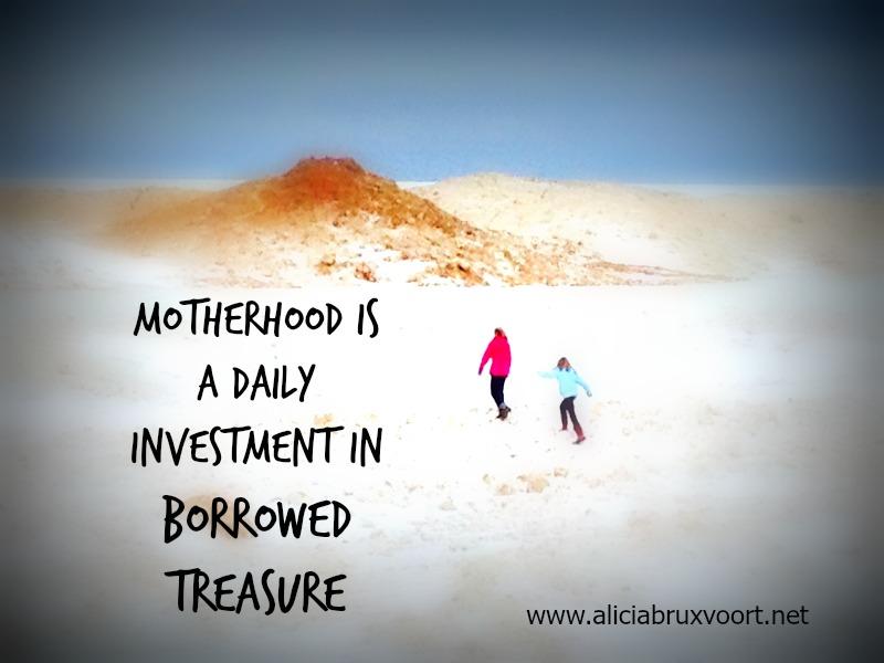 borrowed treasure